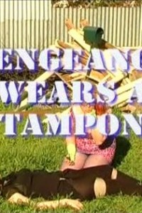 Vengeance Wears a Tampon