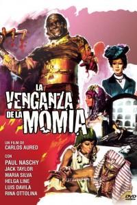 Vengeance of the Mummy