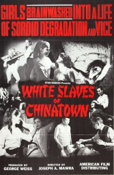 White Slaves Of Chinatow 1964