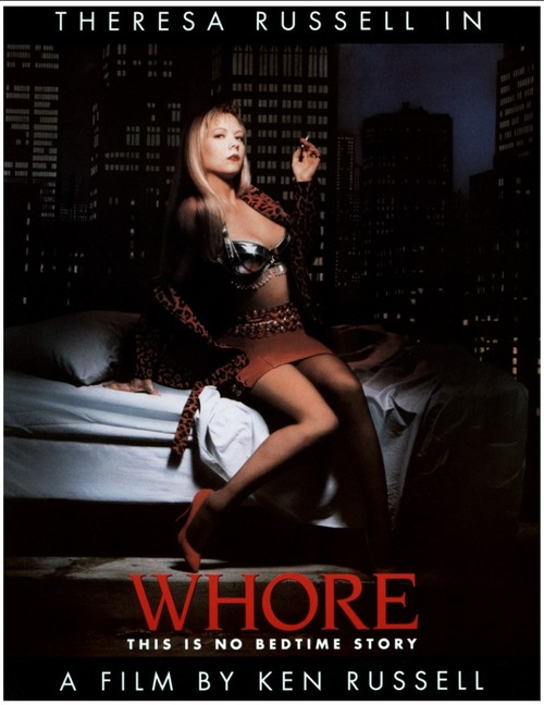 Whore movie