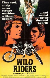 Wild Riders 1971