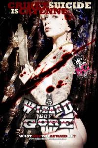 Wizard of Gore (2007)