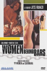 Women Behind Bars (1975)