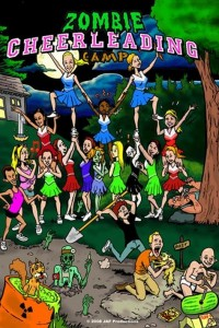 Zombie Cheerleader Camp