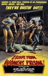 Escape From Women