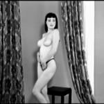 Vintage Dita movie