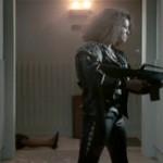 Lady Terminator movie