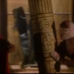 The Mummy Theme Park movie
