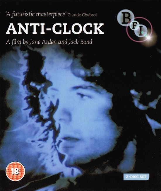 Anti-Clock movie