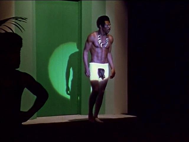 Behind the green door sex movie
