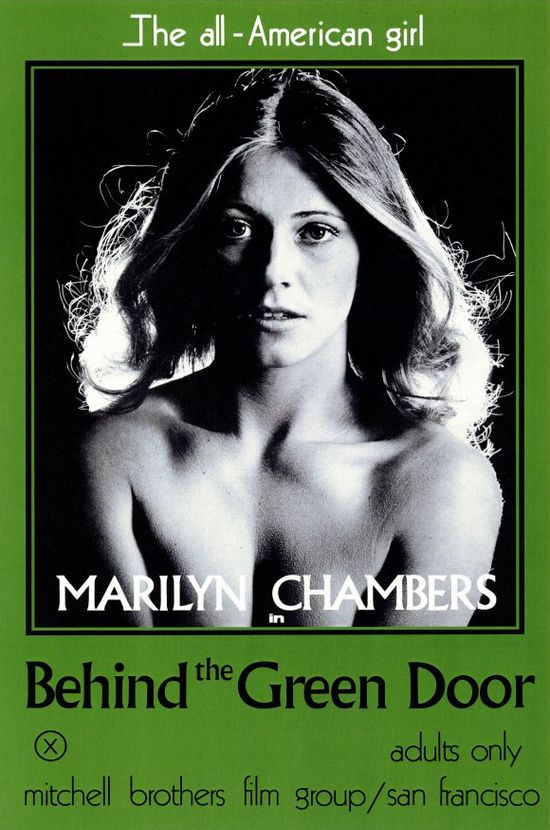 Behind the Green Door movie