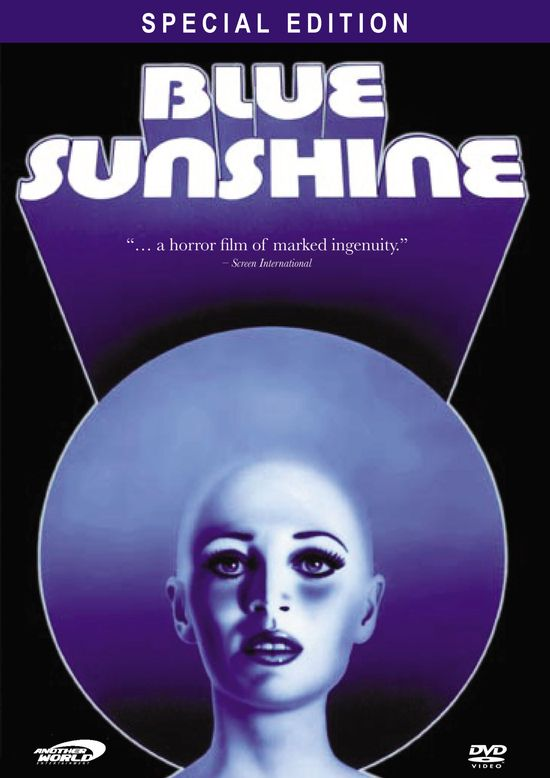 Blue Sunshine movie