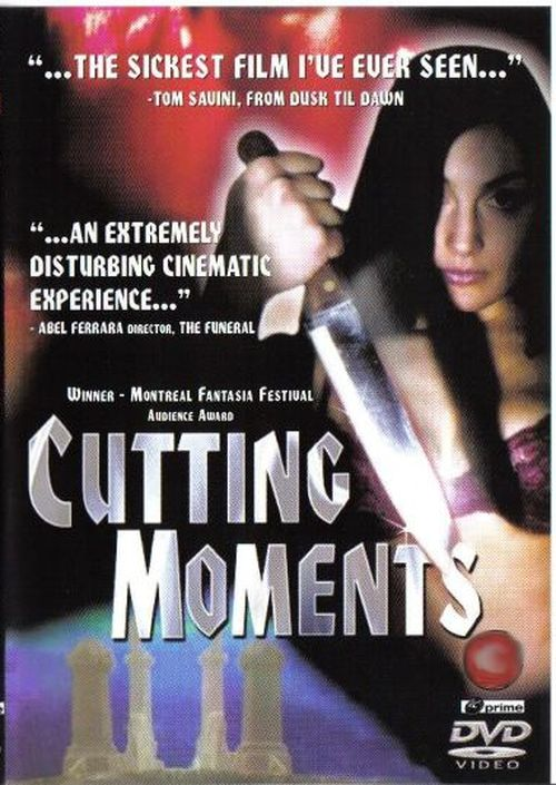 Cutting Moments movie