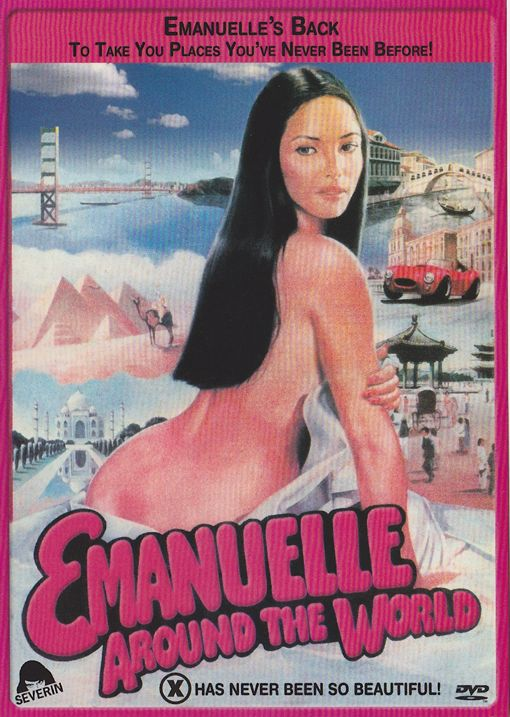 Emanuelle Around the World movie