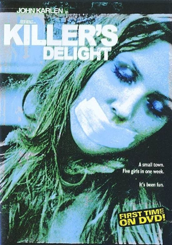 Killer's Delight movie