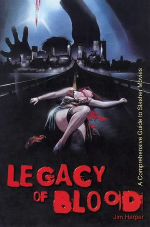 Legacy of Blood movie