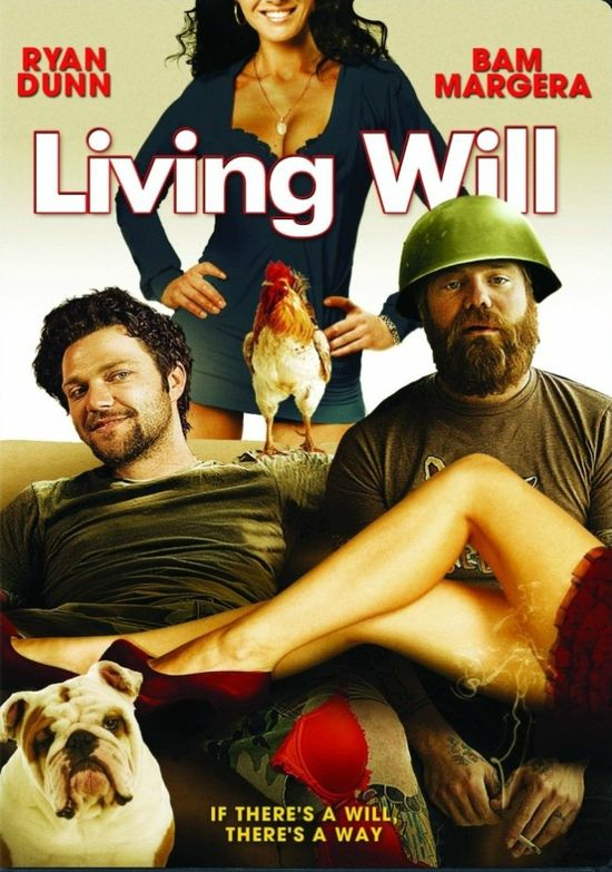 Living Will... movie