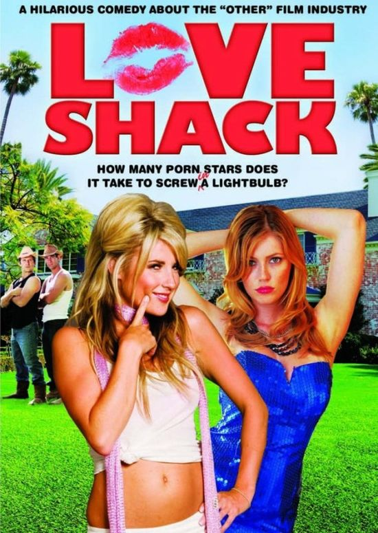 Love Shack movie