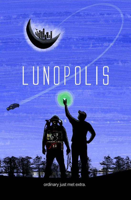 Lunopolis movie