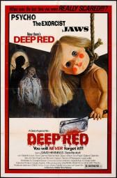 Profondo Rosso aka Deep Red