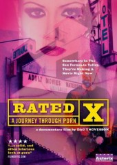Rated X A Journey Through Porn