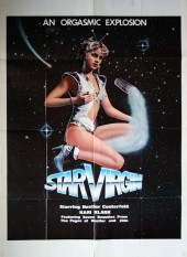 Star Virgin 1979
