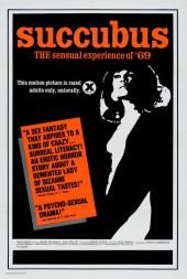 Succubus 1968 Necronomicon