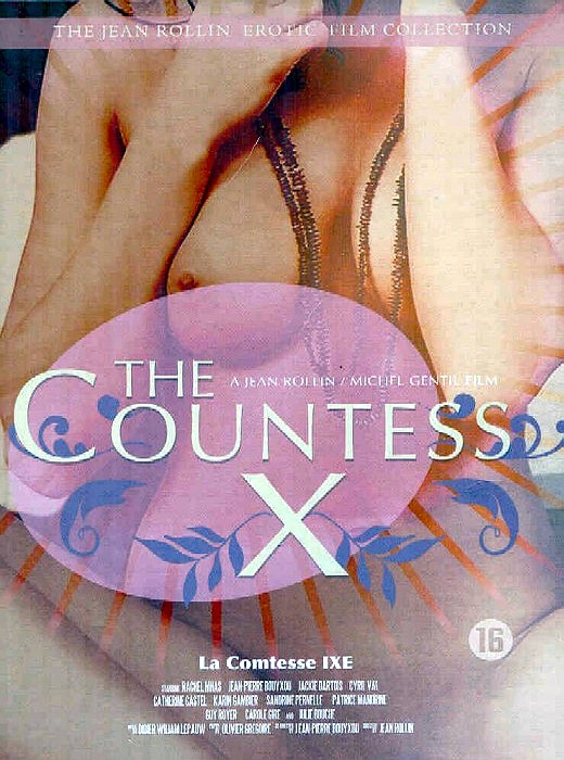The Countess X movie