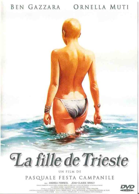 The Girl from Trieste movie