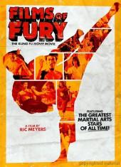 The Kung Fu Movie Movie