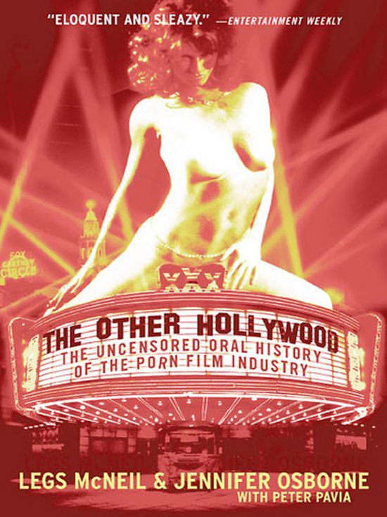 The Other Hollywood movie