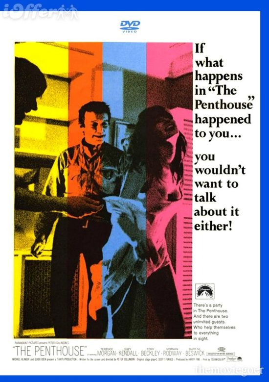 The Penthouse Film