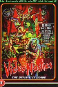 Moral Panic, Censorship & Videotape