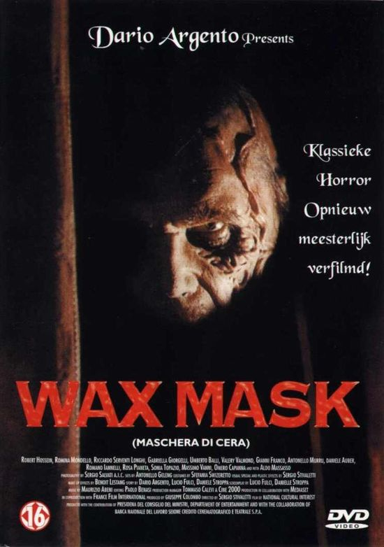 The Wax Mask movie