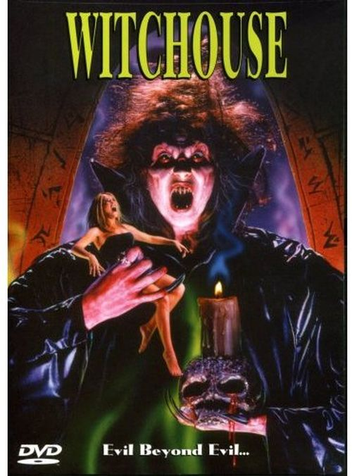 Witchouse movie