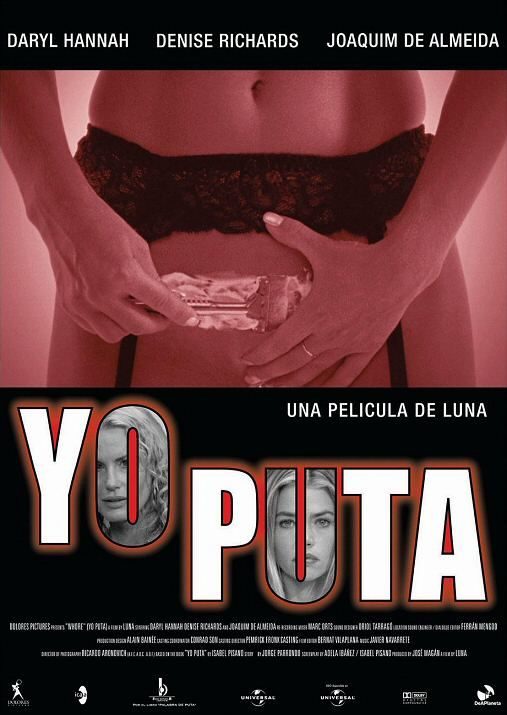 Yo Puta movie