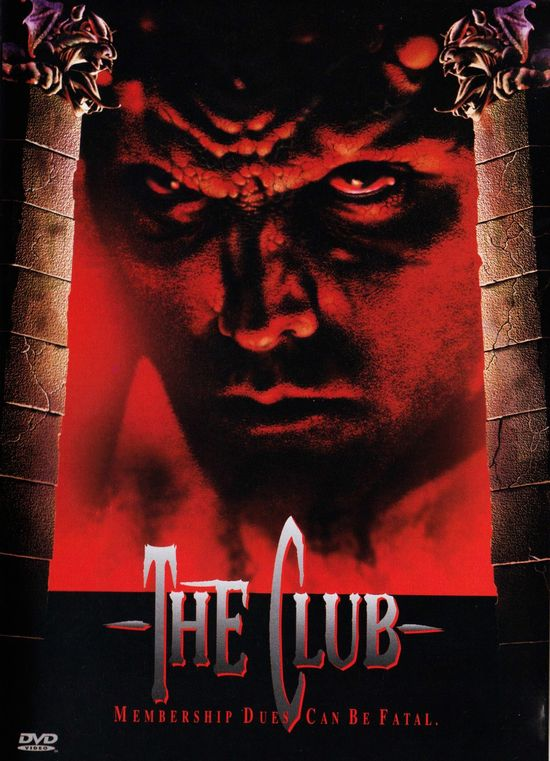 The Club movie