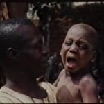 Shocking Africa movie