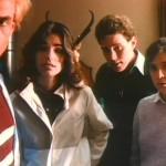 The Mutilator  movie