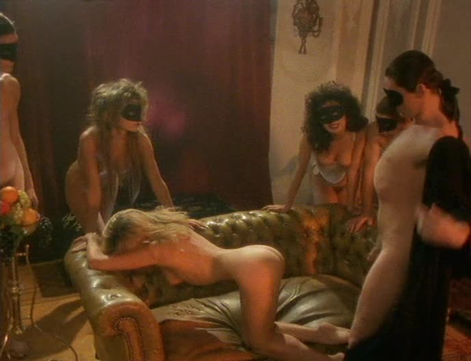 Fanny hill review
