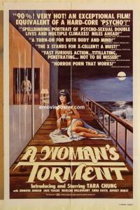 A Woman's Torment