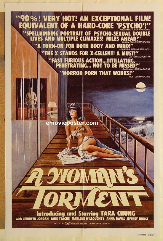 A Woman's Torment movie
