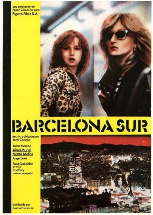 Barcelona Sur movie