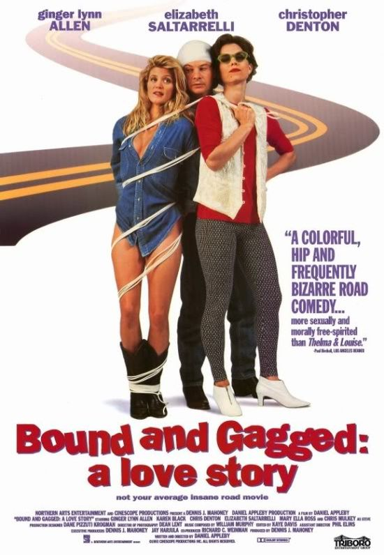 Bound and Gaged a Love Story movie