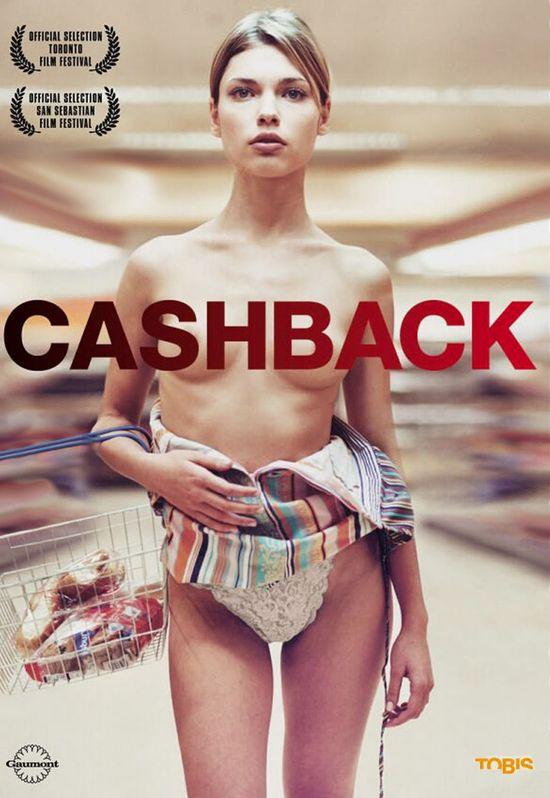 Cashback 2006 Adult Full Movie Watch Online Download