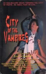 City Of The Vampires