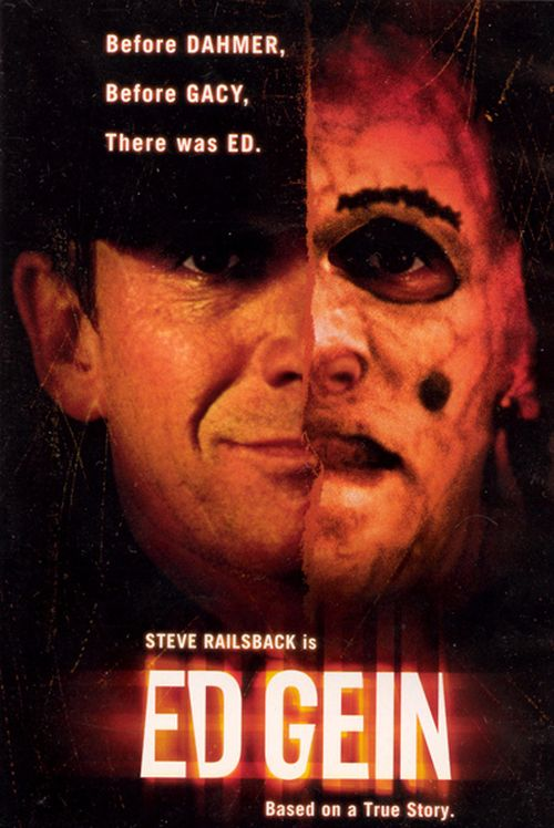 Ed Gein movie