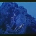 El lago de las virgenes movie