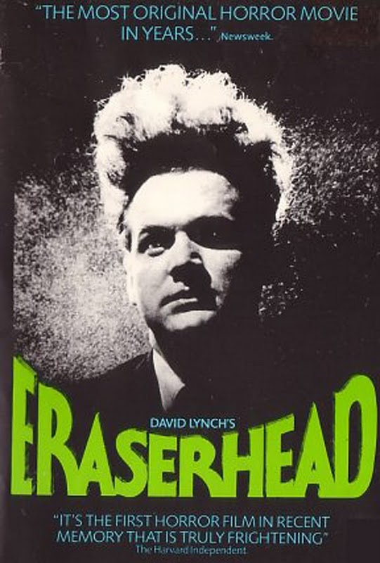 Eraserhead movie
