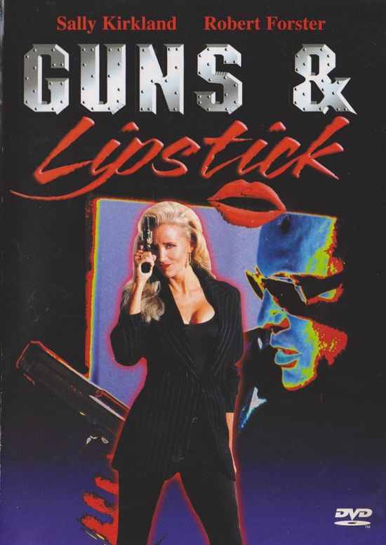 Guns and Lipstick movie